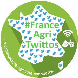 Logo FranceAgriTwittos