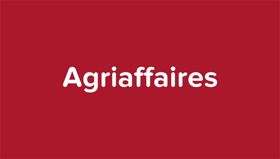 Logo Agriaffaires