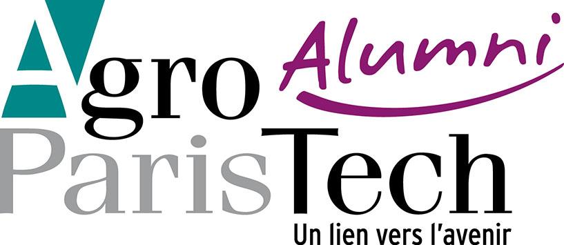 Logo AgroParisTech Alumni