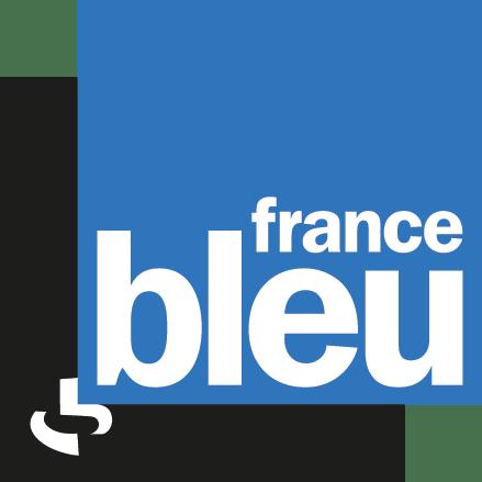 Logo France-bleu